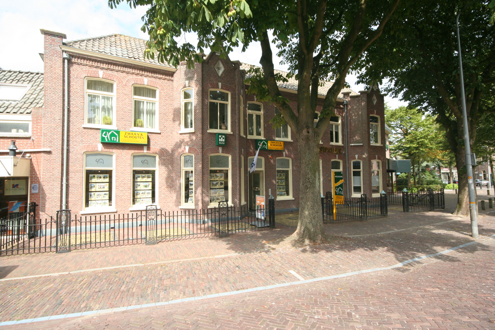 Vestiging SCHAGEN