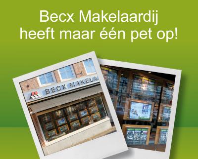 becx makelaardij