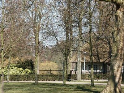 Thuis in Wilhelminapark - Utrecht