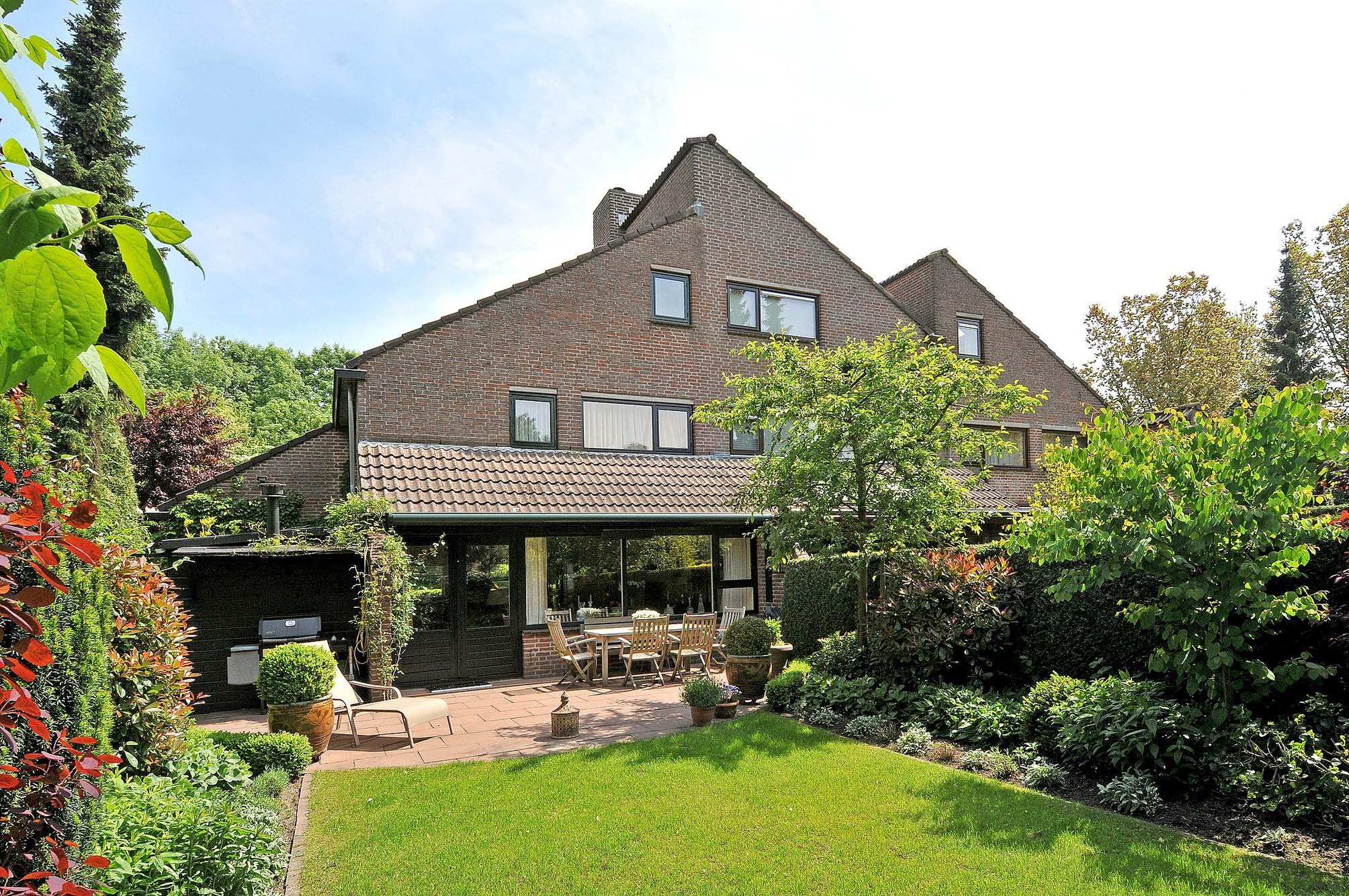 Verkocht Wim Sonneveldlaan 111 te Utrecht