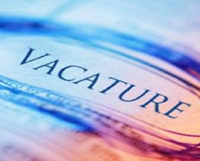 Vacature binnendienst