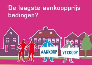 Uw aankoopmakelaar - Agnes Haverkort
