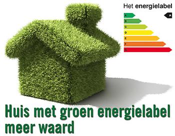 Hoe groen wilt u wonen?