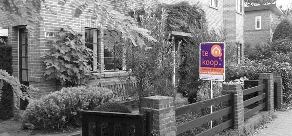 Huis kopen in Den Haag? Aankoopmakelaar Koenders