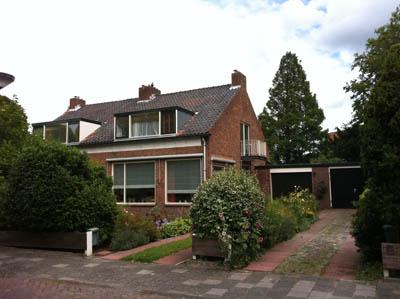 Aangekocht door LEK® - Gijselaarstraat 4 te Leiden
