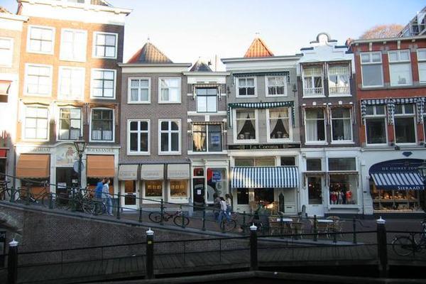 Aangekocht door LEK® - Nieuwe Rijn Leiden