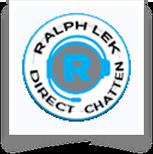Chat logo LEK®