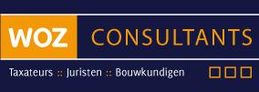 Logo WOZ Consultants