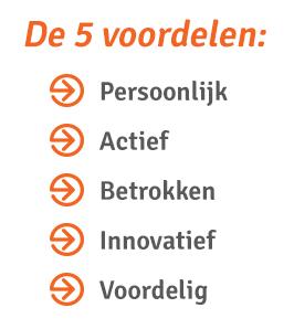 5 voordelen makelaar Deventer