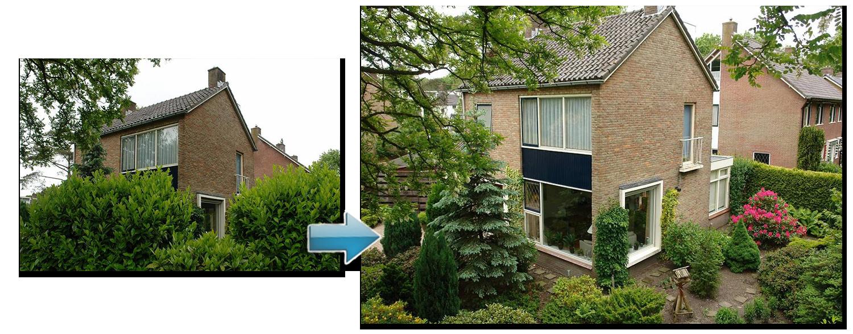 Hoogtefoto2 makelaar Deventer