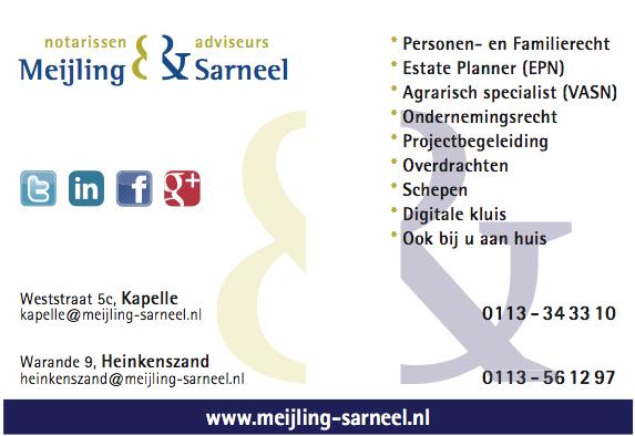 Meijling & Sarneel Notarissen