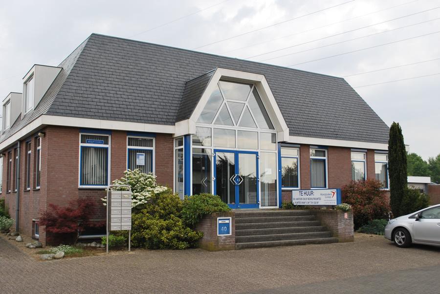 Kantoor Vestiging Hoeijmakers Makelaardij