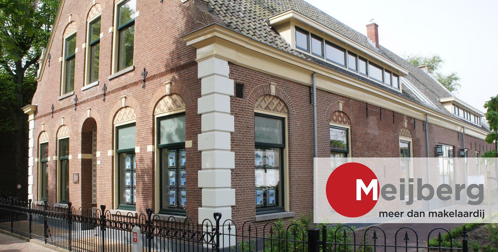 Kantoor Vestiging Meijberg Makelaars & Taxateurs o.g. B.V.