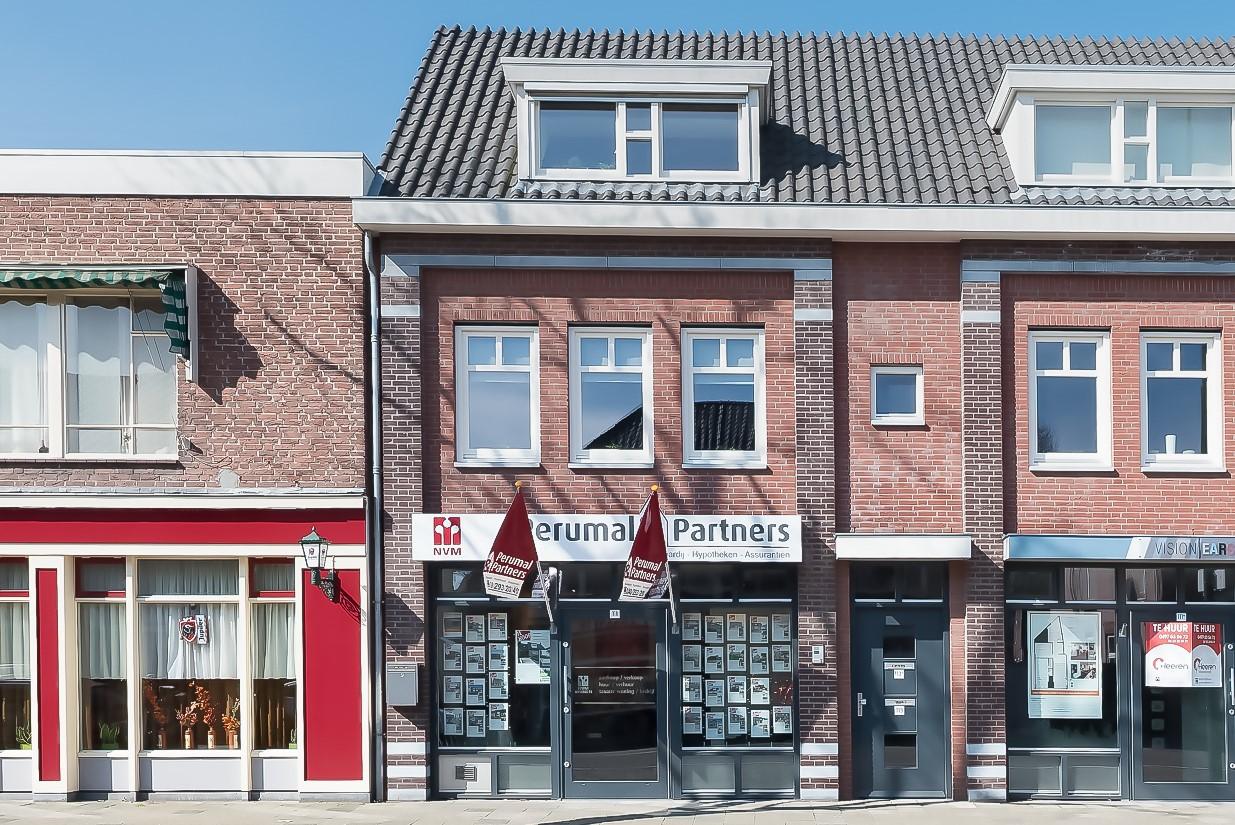 Kantoor Vestiging Perumal & Partners Makelaars