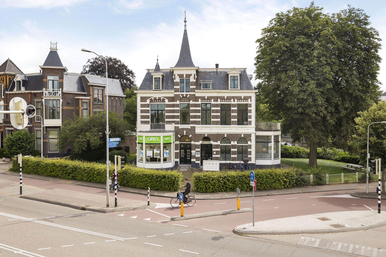 Kantoor Vestiging Jacobs Makelaardij