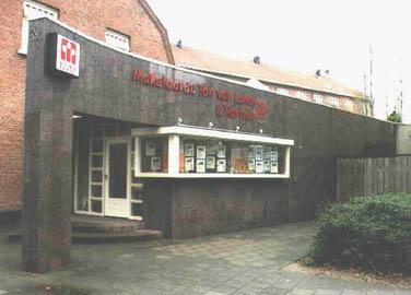 Kantoor Vestiging Makelaardij  Ton van Lanen &  Partner
