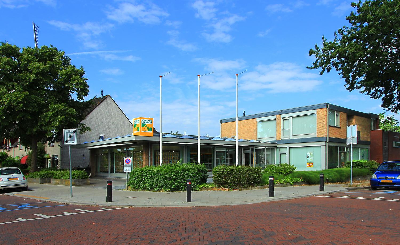 Kantoor Vestiging Schieland Borsboom