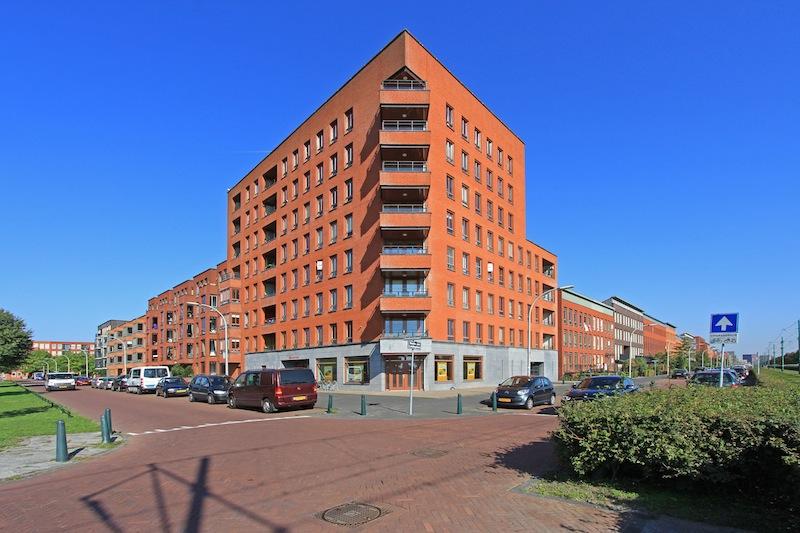 Kantoor Vestiging Schieland Borsboom Den Haag