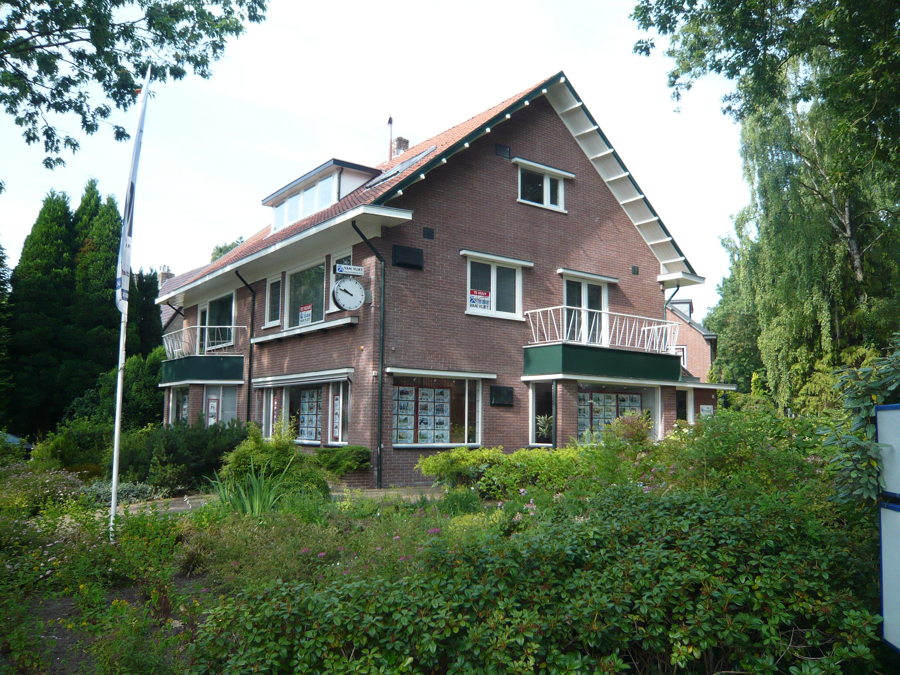 Kantoor Vestiging Van Vliet Makelaardij O.G.