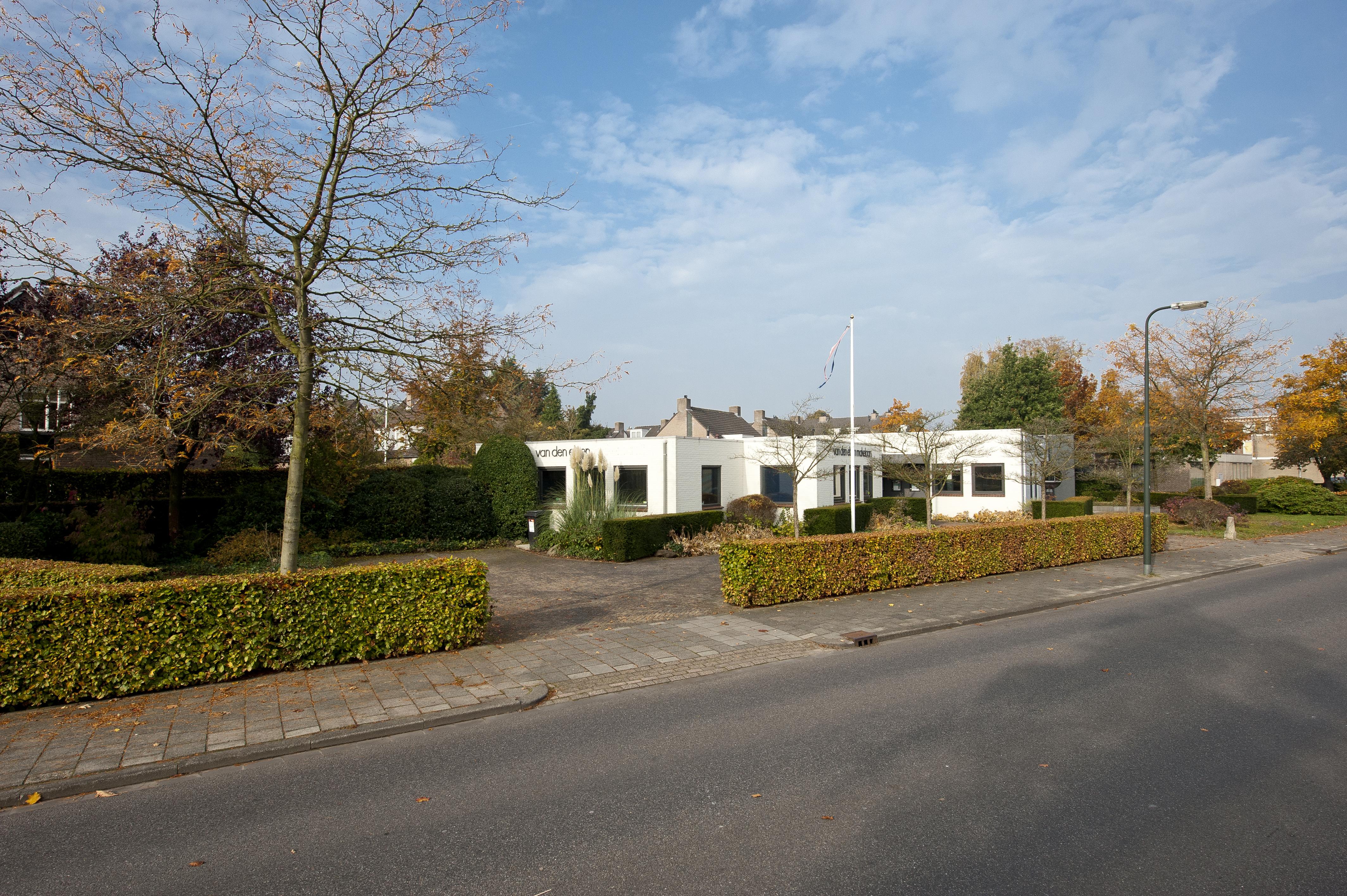 Kantoor Vestiging Elzen Winkelman makelaars Oisterwijk