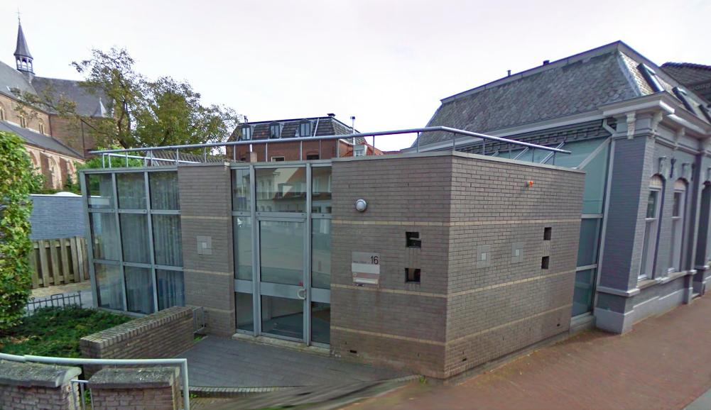 Kantoor Vestiging Elzen Maas Makelaars Boxtel
