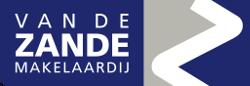 logo Van de Zande Makelaardij Waalwijk