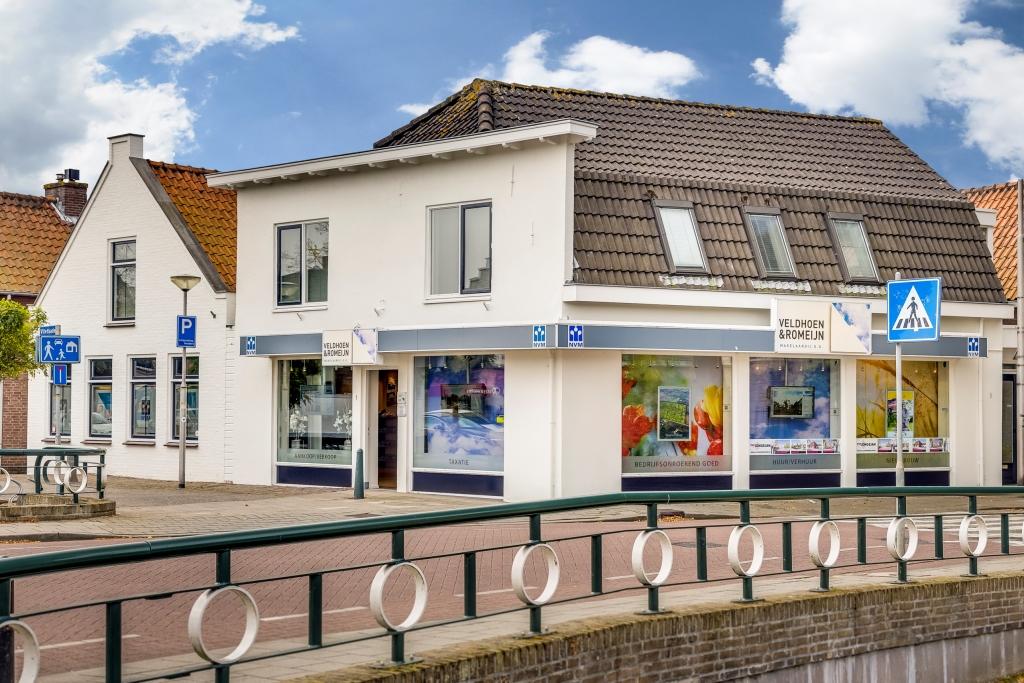 Kantoor Vestiging Veldhoen & Romeijn Makelaardij B.V.