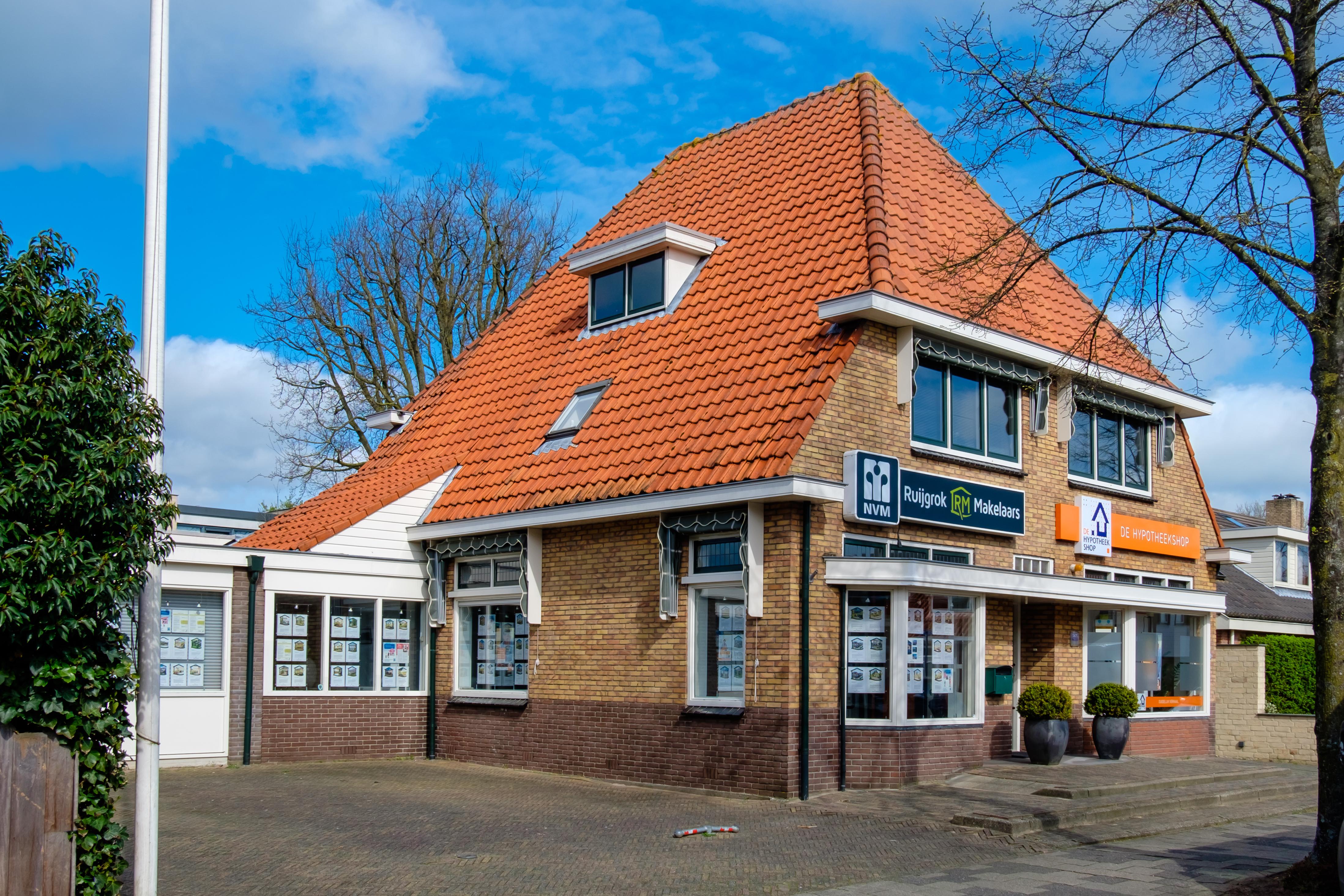 Kantoor Vestiging Ruijgrok Makelaars O/G B.V.