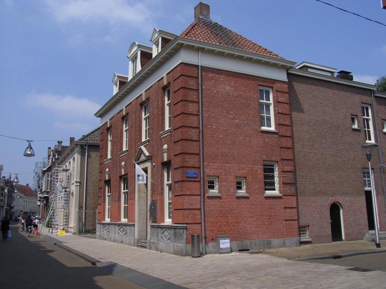 Kantoor Vestiging Van Oers Makelaardij