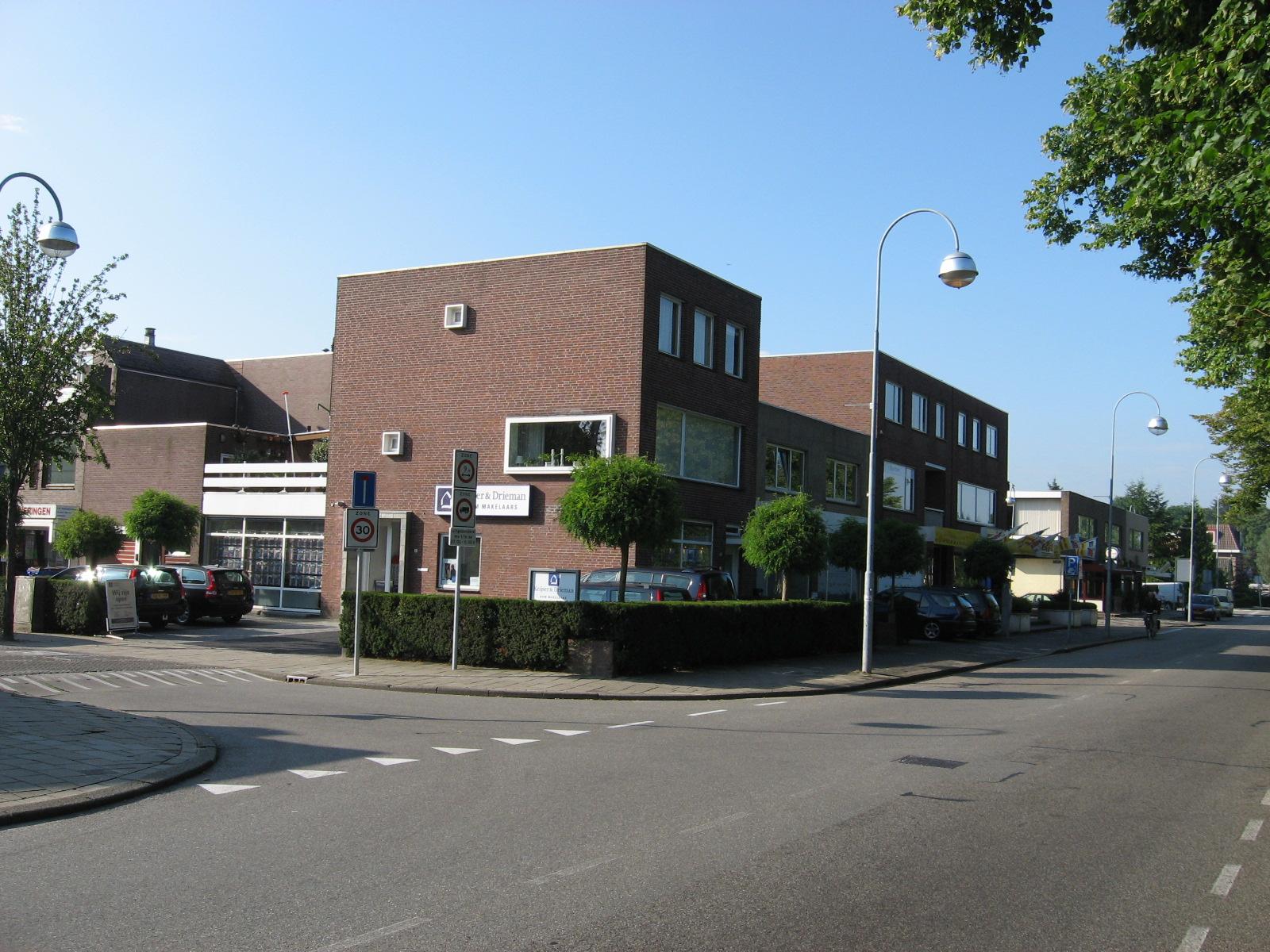 Kantoor Vestiging Keijser & Drieman Hoofddorp