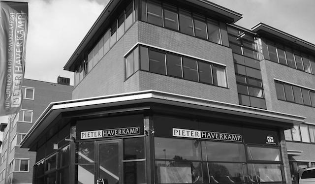 Kantoor Vestiging Pieter Haverkamp Bedrijfsmakelaardij