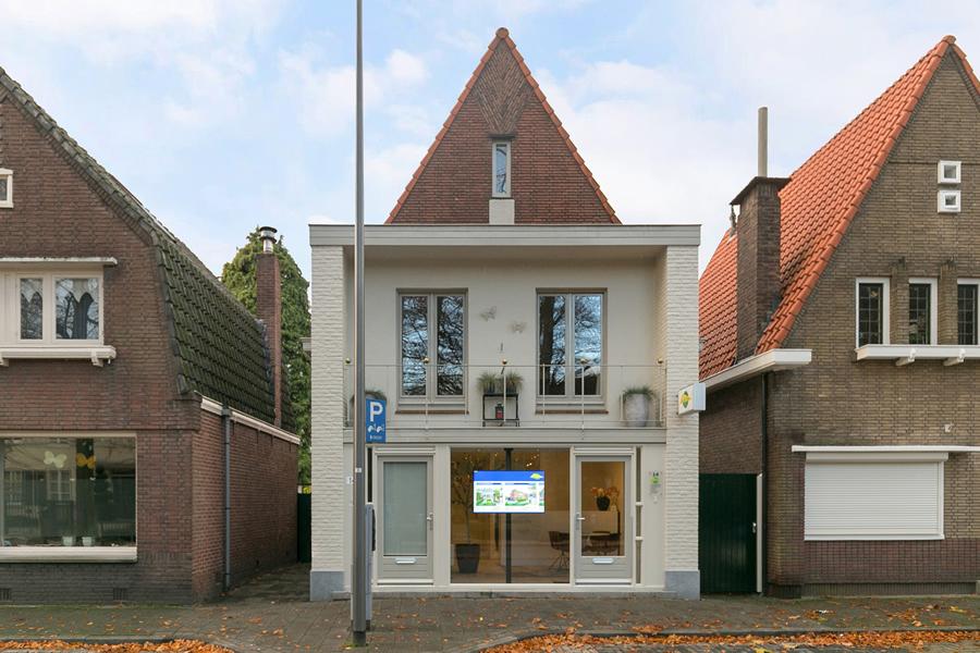Kantoor Vestiging Van der Plas Makelaardij B.V.