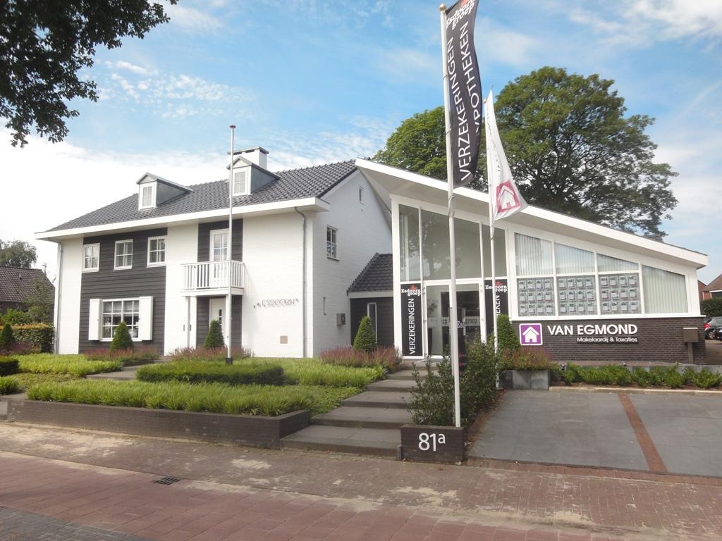 Kantoor Vestiging Van Egmond Makelaardij & Taxaties