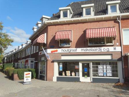 Kantoor Vestiging Houtgraaf Makelaardij