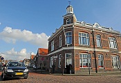 Kantoor Vestiging Makelaardij Stegenga B.V.