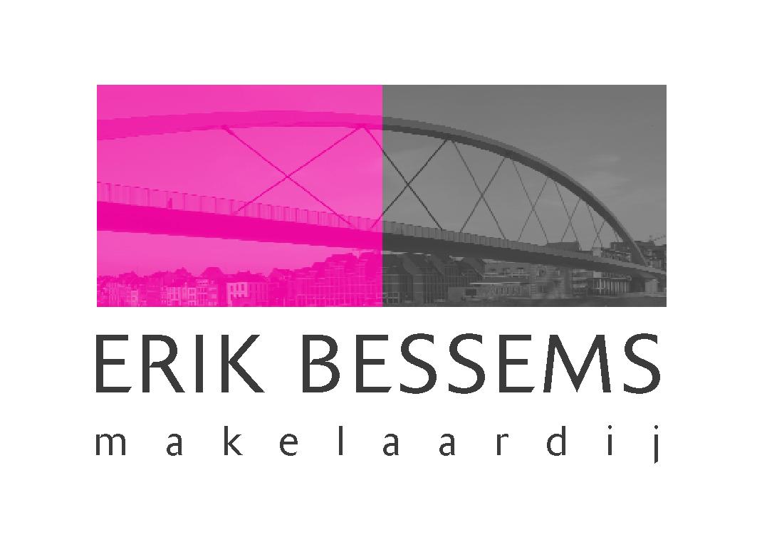 logo Erik Bessems Makelaardij Erik Bessems Makelaardij