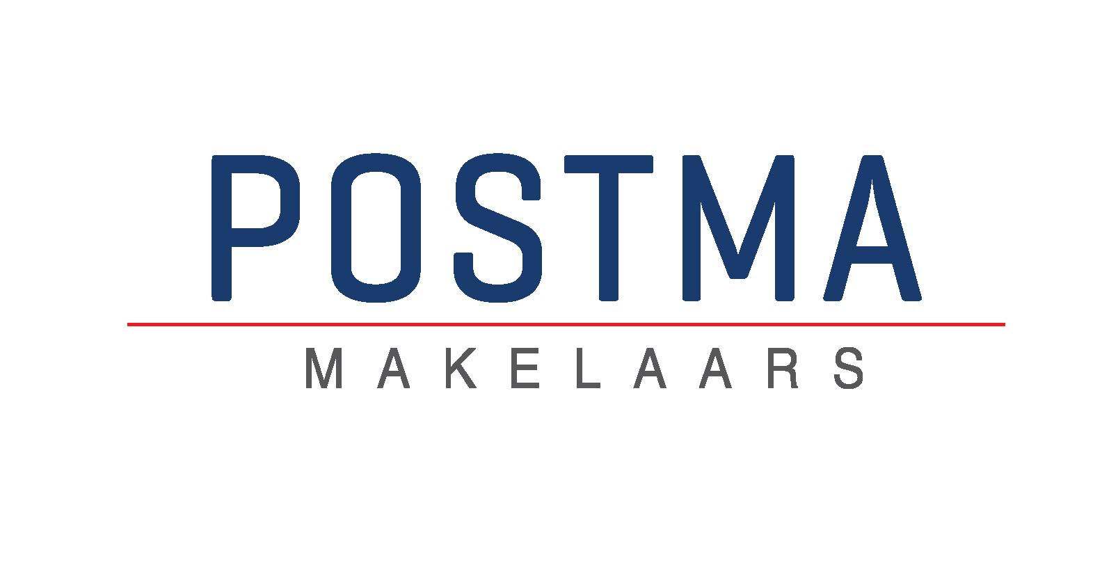 logo Postma Makelaars