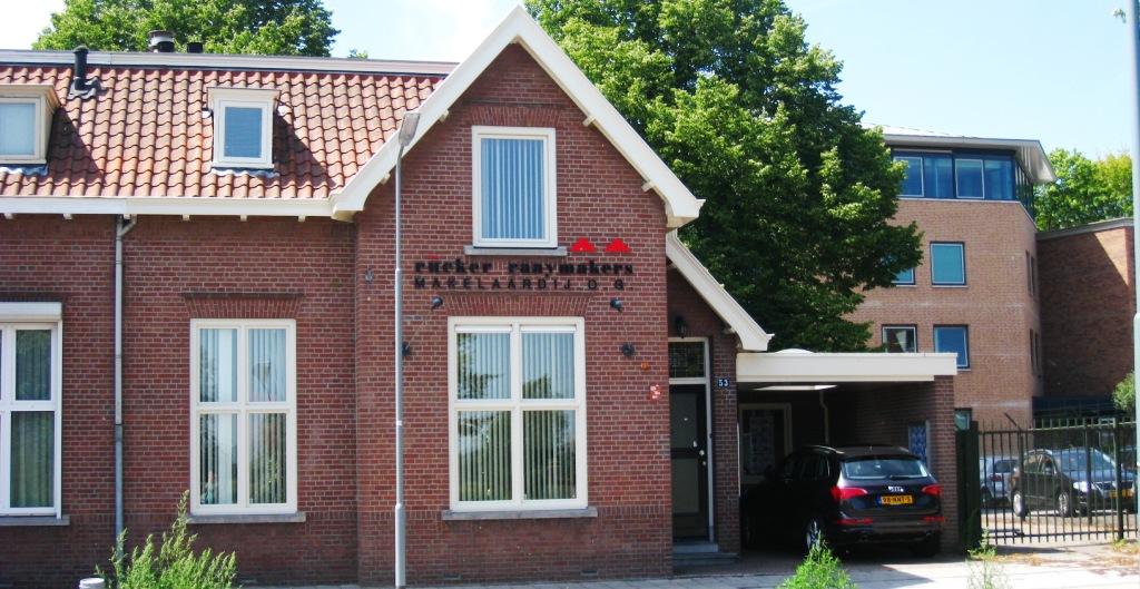 Kantoor Vestiging Rücker Raaijmakers Makelaardij o.g. b.v.