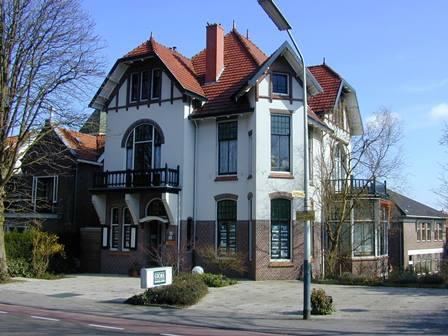 Kantoor Vestiging Stoel Makelaars en Taxateurs B.V.