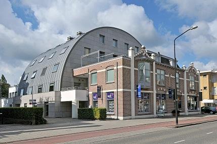 Kantoor Vestiging WVO makelaars B.V. Zeist
