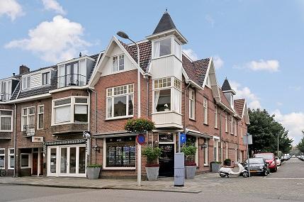 Kantoor Vestiging WVO makelaars B.V. Utrecht