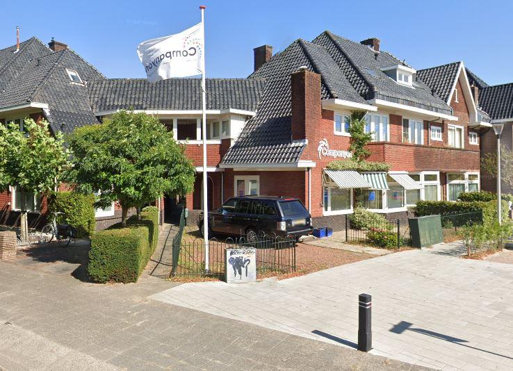 Kantoor Vestiging Companyon Makelaars