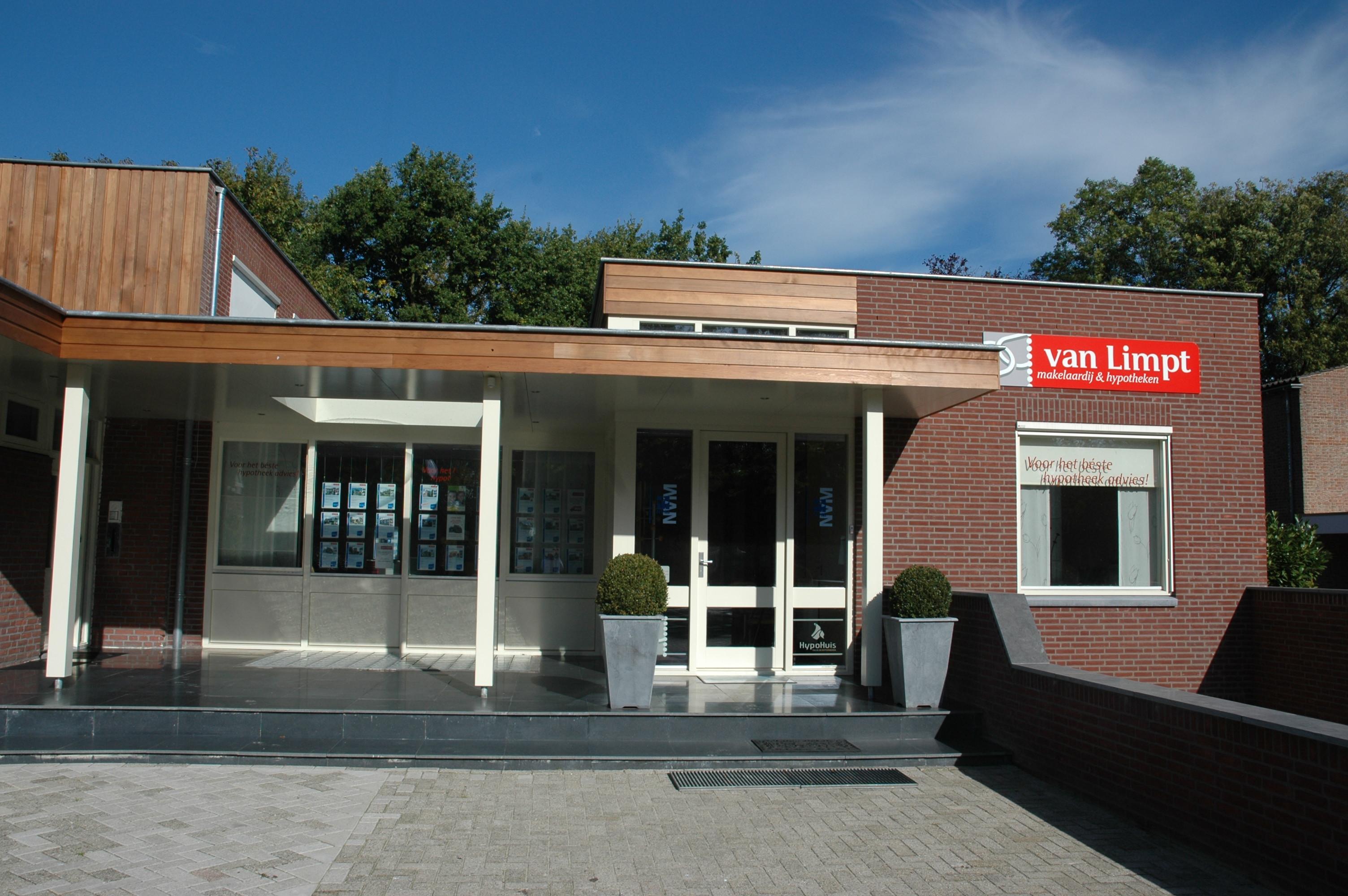 Kantoor Vestiging Van Limpt Makelaardij