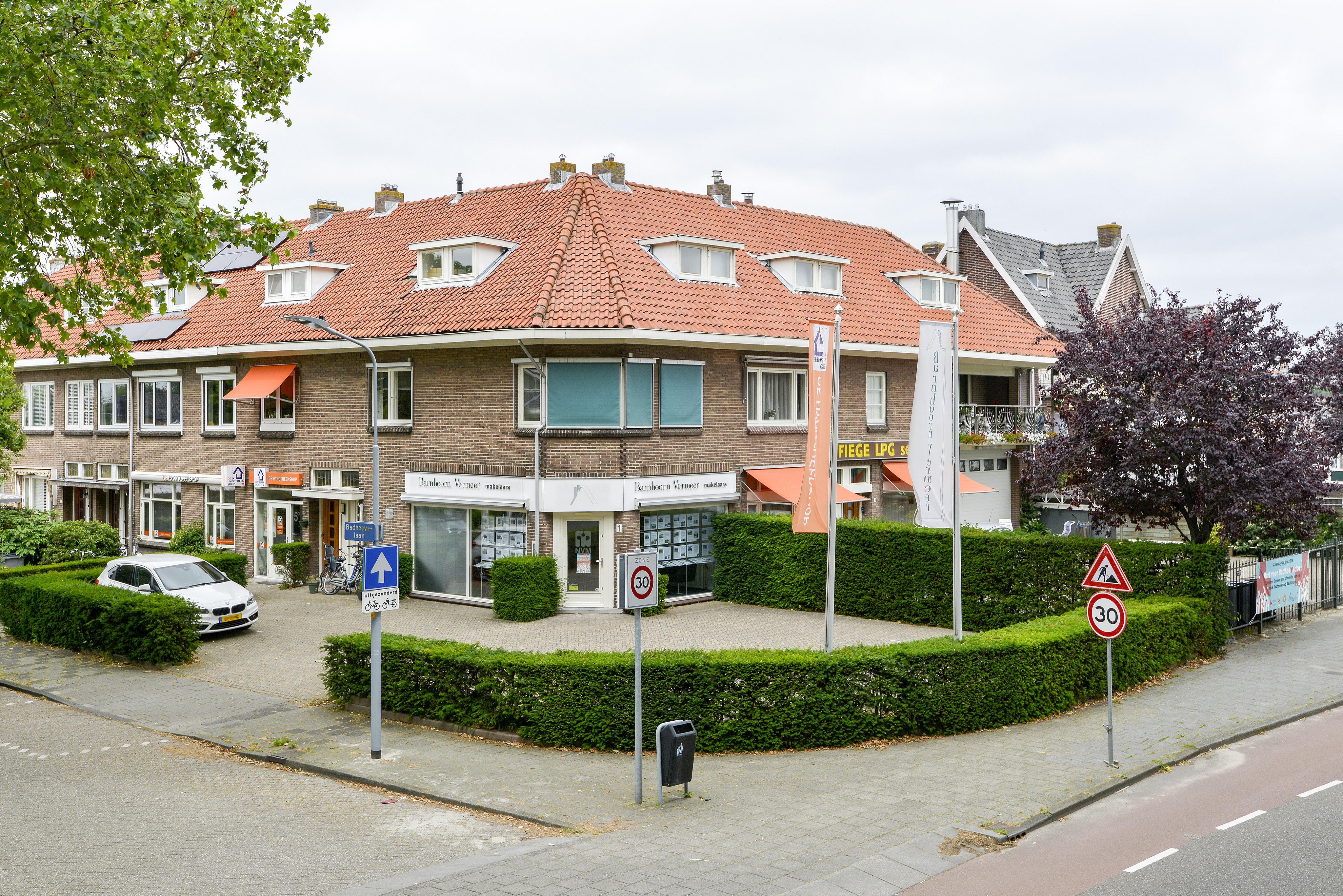 Kantoor Vestiging Barnhoorn Vermeer Makelaars