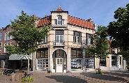 Kantoor Vestiging Visch & Van Zeggelaar