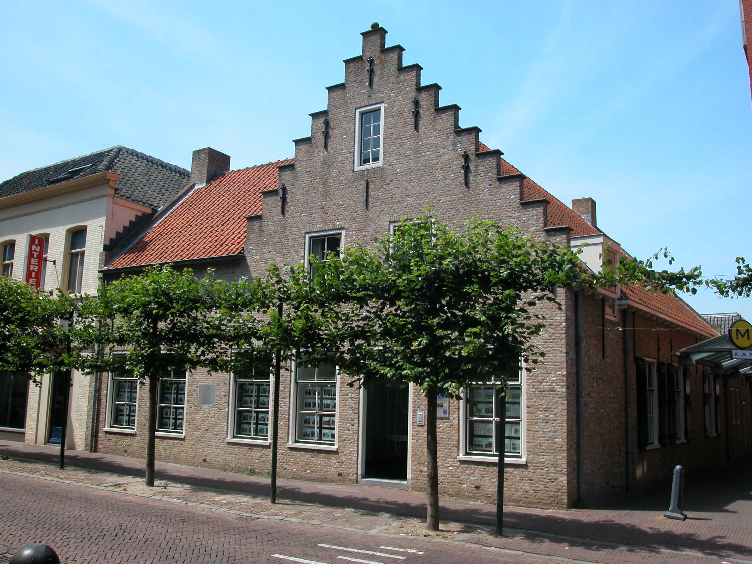 Kantoor Vestiging Bon Makelaardij B.V.