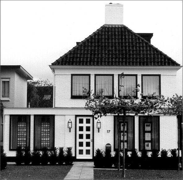 Kantoor Vestiging Oostenbrink Makelaar o.g. en Bouwkundige