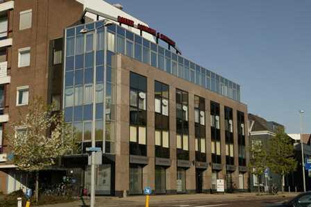 Kantoor Vestiging Bakker Makelaardij Beverwijk B.V.