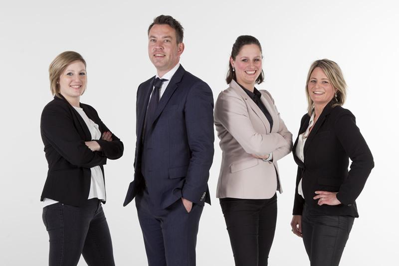 Kantoor Vestiging Hermans Bedrijfsmakelaars B.V.