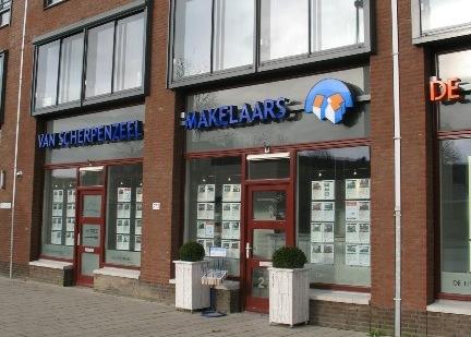 Kantoor Vestiging Van Scherpenzeel Makelaars